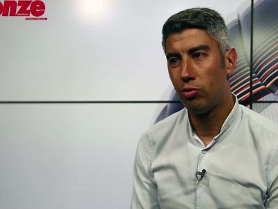 EXCLU - Smaïl Bouabdellah : «La CAN est une compétition majeure »