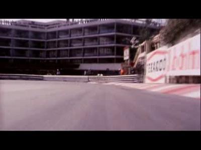 Panasonic Toyota à Monaco