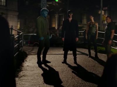 X-Men Dark Phoenix - un dernier extrait avant la sortie en salle