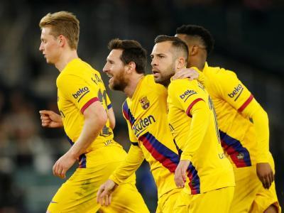 La Liga - Le Barça peut (encore) remercier Messi !