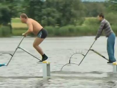 Aquabird : du sport et du fun