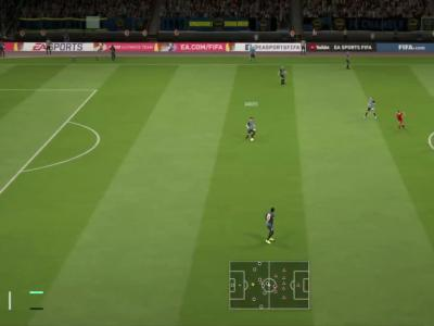 FC Chambly Oise - Rodez AF : notre simulation FIFA 20 (L2 - 30e journée)