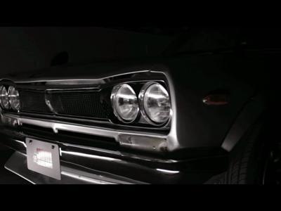 Des bijoux d'automobile japonaise restaurés par JDM Legends