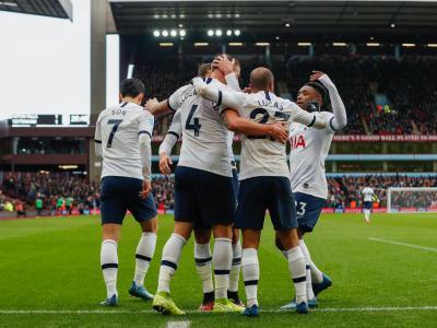 Tottenham : les 5 dates clés de la saison 2019-2020