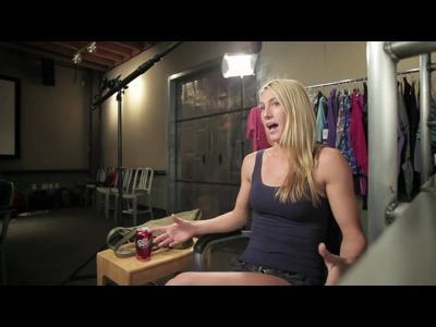 Mikaela Mayer : boxeuse et glamour !