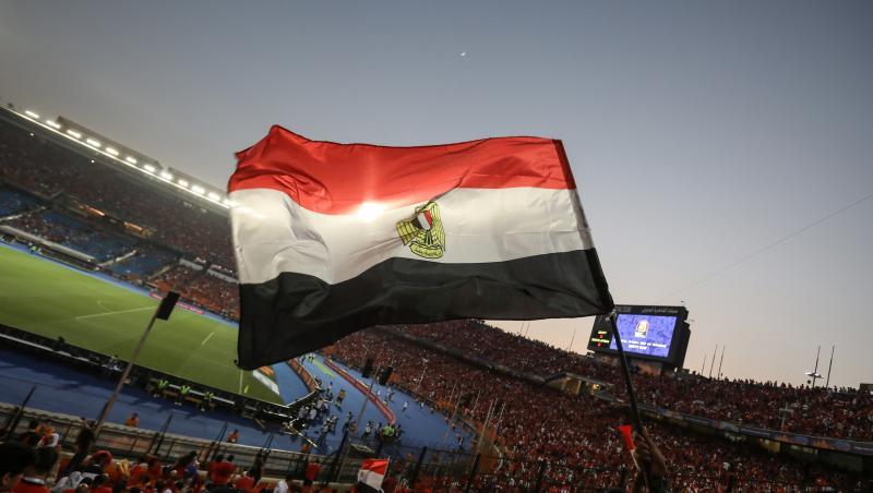 Coupe du Monde 2022 - Egypte : adversaires et calendrier du groupe de qualifications