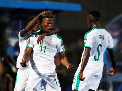 CAN 2019 : le résumé et les buts de Sénégal - Tanzanie