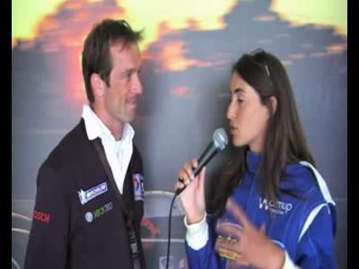 24H du Mans : Interview Antony Beltoise