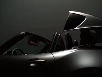 Mazda MX-5 RF: on aime ou on déteste