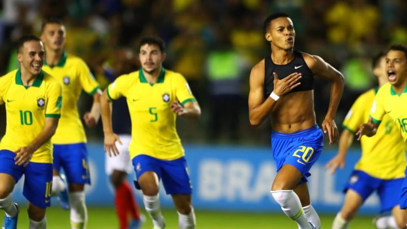 Coupe du Monde des moins de 17 ans : la défaite des Bleuets en vidéo