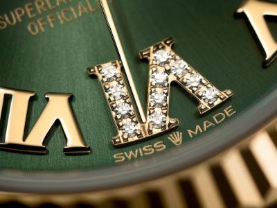 Rolex Datejust 31 : la vidéo officielle
