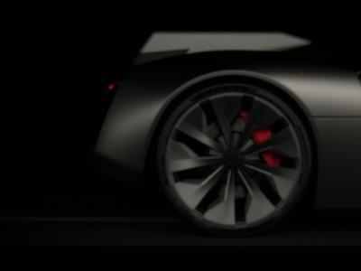 Bell & Ross Aero GT : entre concept-car et avion de chasse