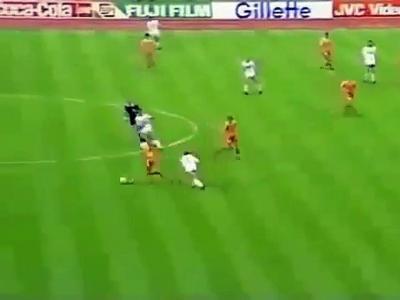 Le souvenir du jour : la volée magistrale de Marco van Basten en finale de l'Euro 1988