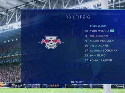 RB Leipzig - Atlético Madrid : notre simulation FIFA 20 (Ligue des Champions 1/4 de finale)