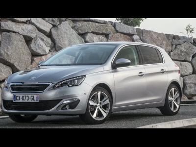 Essai nouvelle Peugeot 308 1.6 e-HDi 115 & THP 155