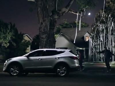 Superbowl 2013 : Hyundai Santa Fe