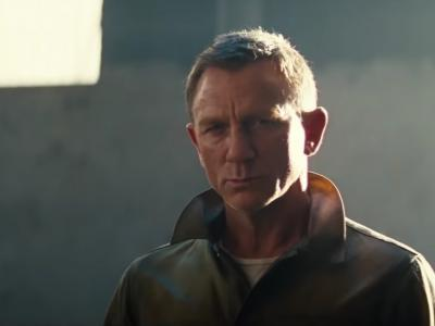 James Bond : No Time To Die, les nouvelles images