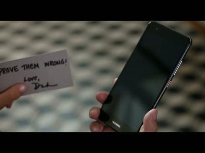 Huawei Nova : vidéo de présentation officielle