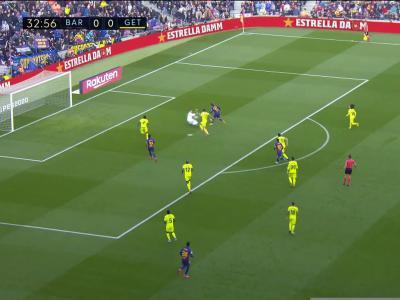 La Liga : Griezmann retrouve le chemin du but