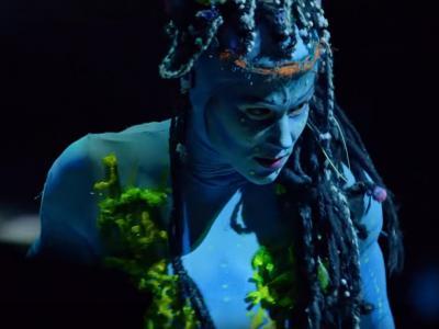 TORUK – Le premier envol du Cirque du Soleil - La bande-annonce