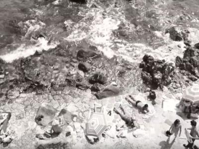 Vidéos : Juniore - A la plage