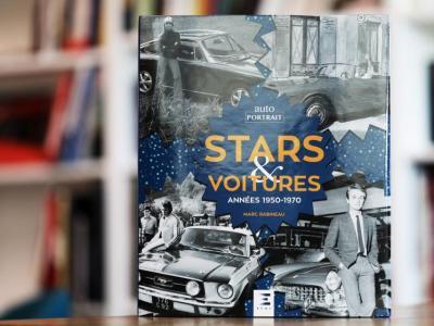 #1 Les voitures d'exception de nos stars
