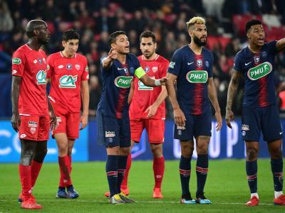 Dijon - PSG : notre simulation FIFA 20 (quart de finale de Coupe de France)
