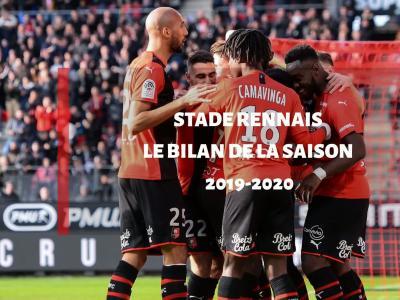 Stade Rennais : Le bilan comptable de la saison 2019 / 2020