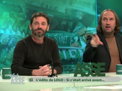 ASSE : l'edito de Laurent Hess sur le joli coup Pape Cissé