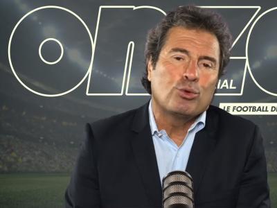 Omar Da Fonseca : joueur, dirigeant, commentateur… quel rôle a-t-il préférédans le monde du football ?