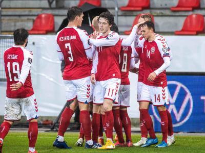 Euro 2020 #7 : Danemark, la bonne surprise ?