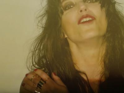 Sharon Van Etten - Comeback Kid