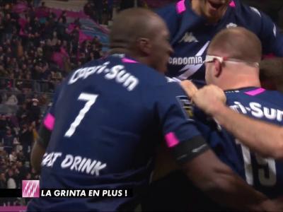 Stade Français - La Rochelle : résumé et essais du match en vidéo