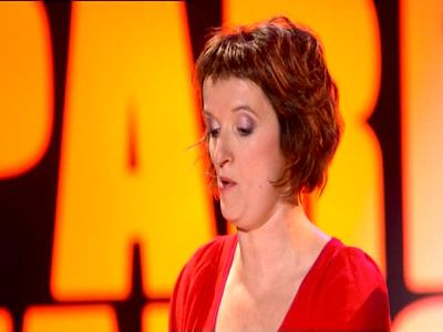 Anne Roumanoff fait sa comedie - Extrait Mabille