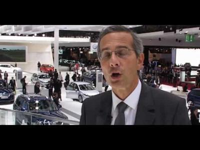 Reportage Volkswagen Golf VI