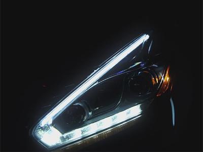 Le prochain Nissan Murano s'affichera au salon de New-York
