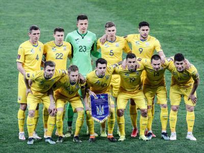 Euro 2020 #10 : Ukraine, pour passer un cap