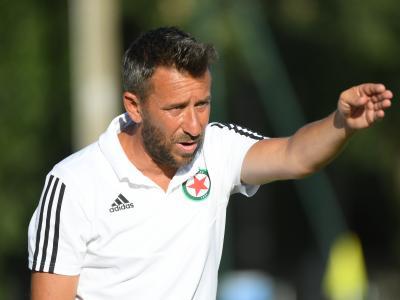 Red Star FC : les ambitions et les favoris de Vincent Bordot