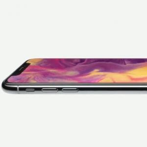 iPhone X : vidéo officielle du smartphone d'Apple