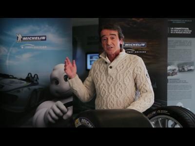 Les 24 Heures du Mans de A à Z : les pneumatiques