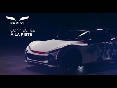 Pariss Electric : la version définitive dévoilée
