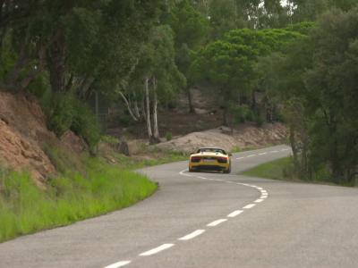 Essai Audi R8 Spyder 2017