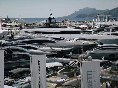 #2 Yachts moteur | Cannes Yachting Festival 2016