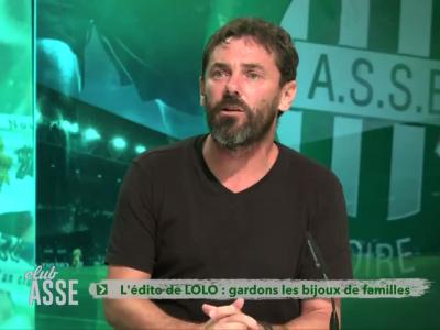 ASSE : l'edito de Laurent Hess sur les rumeurs Fofana et Bouanga