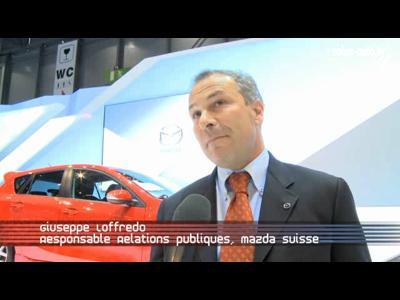 Emission 6 - Salon Geneve 2009
