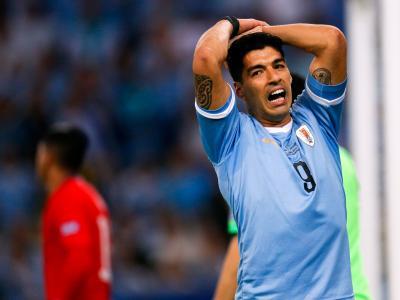 Copa America : le résumé d'Uruguay-Pérou