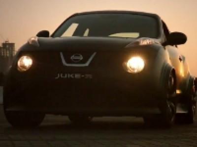 Le Nissan Juke-R sera fabriqué en petite série