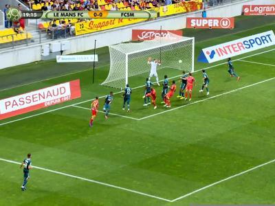 Domino's Ligue 2 : Les 14 buts de la soirée !