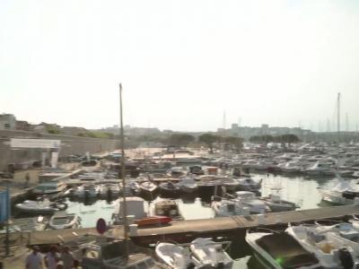 A bon port [S6E35] Panerai Classic Yachts Challenge 2015 #7