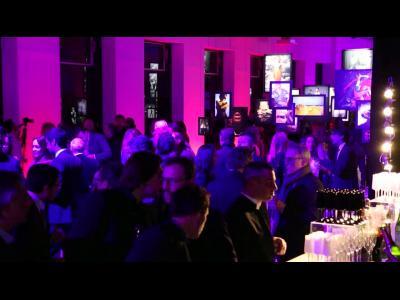 La Soirée ''50e anniversaire du Calendrier Pirelli'' en vidéo